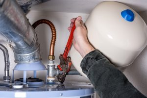 Six Signs You May Need Water Heater Repairs