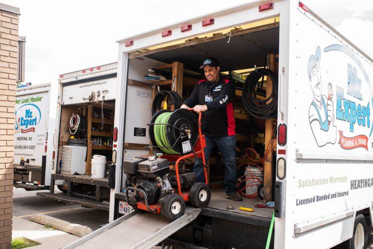slc plumber