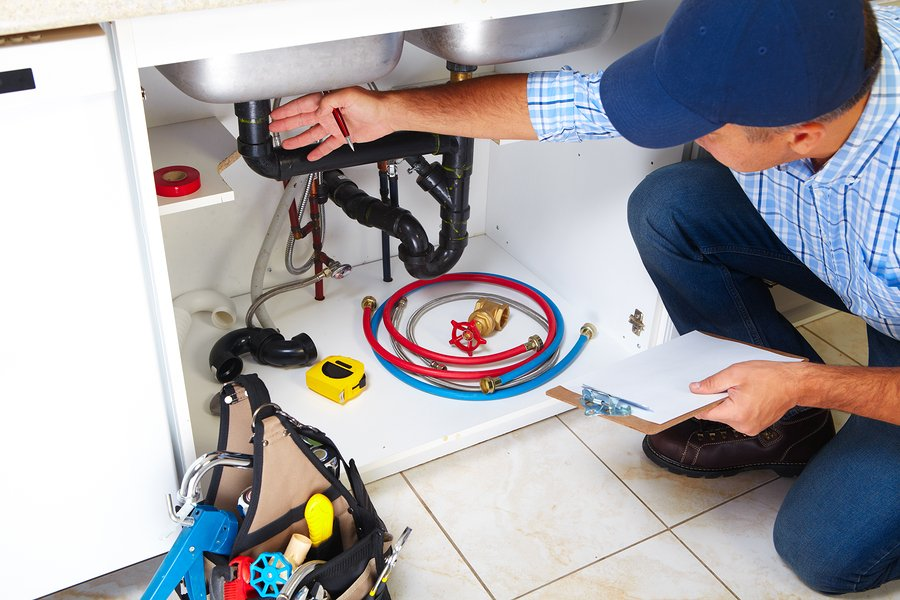 salt lake city plumber