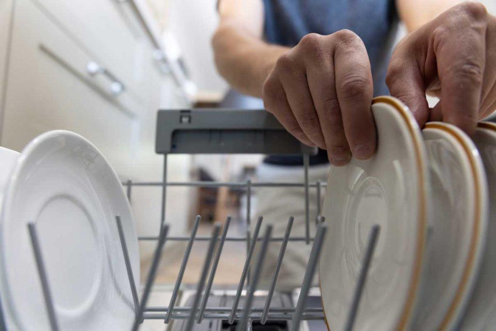 Plumber Salt Lake City, dishwasher not draining, this should help